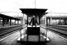 Woman on the railway station ..._9